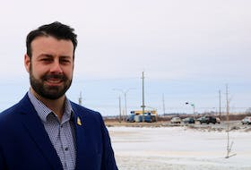 Justin Doiron a Summerside City Councillor said a roundabout at the Granville Street - Route 2 intersection will please some constituents.