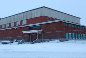 Former Holland College Building