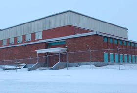The former Holland College building on Granville Street in Summerside.