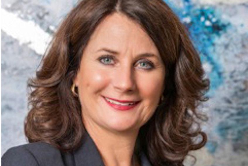 Pamela Large Moran