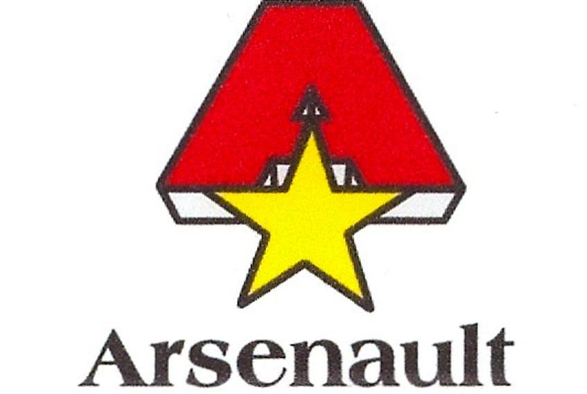 Arsenault Reunion