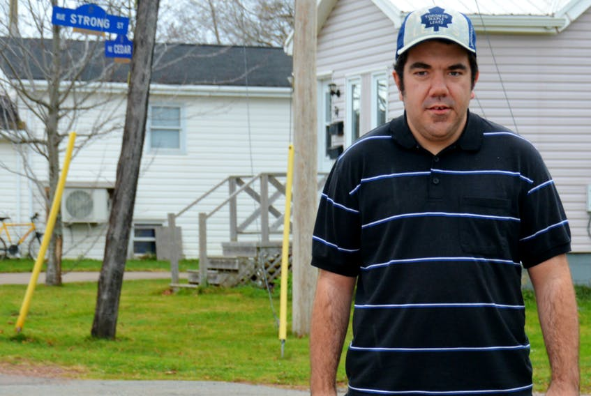 Dylan Allen, from Summerside, is going strong with his campaign to help tackle bullying.