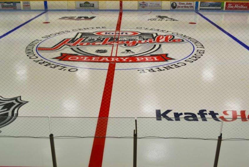 Hockeyvillefest
