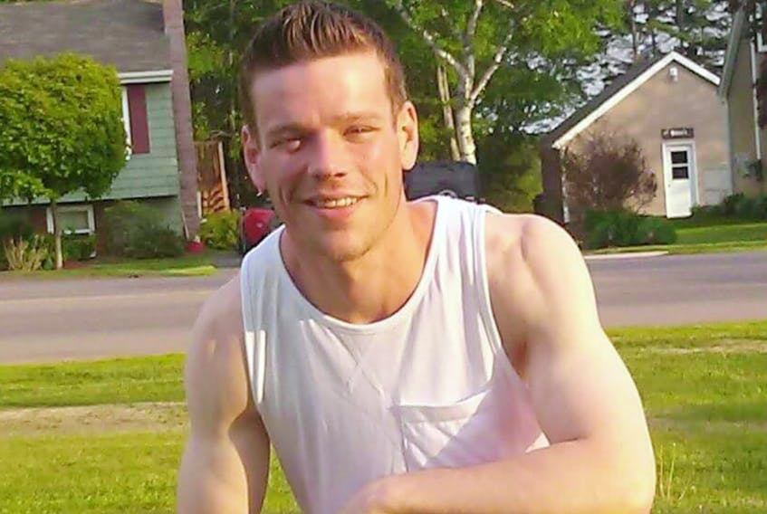 Jeremy Stephens, 32, died Sunday after being shot and injured by police.