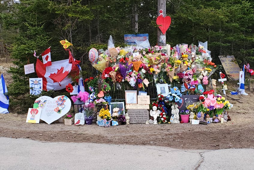 Mass murder victims remembered