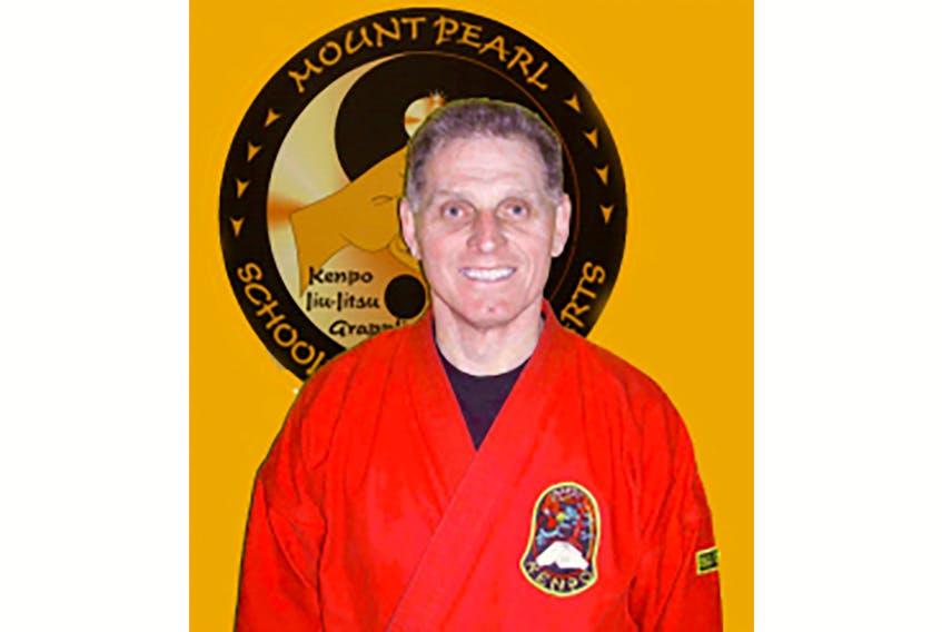Pat Cochrane