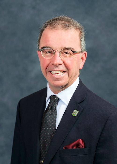 Charlottetown Mayor Philip Brown - Contributed