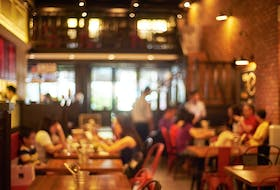 Rolling lockdowns have been one of the major challenges facing the restaurant industry since last March. - Storyblocks Photo.