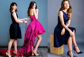 Adrienne Goodine - Dresses