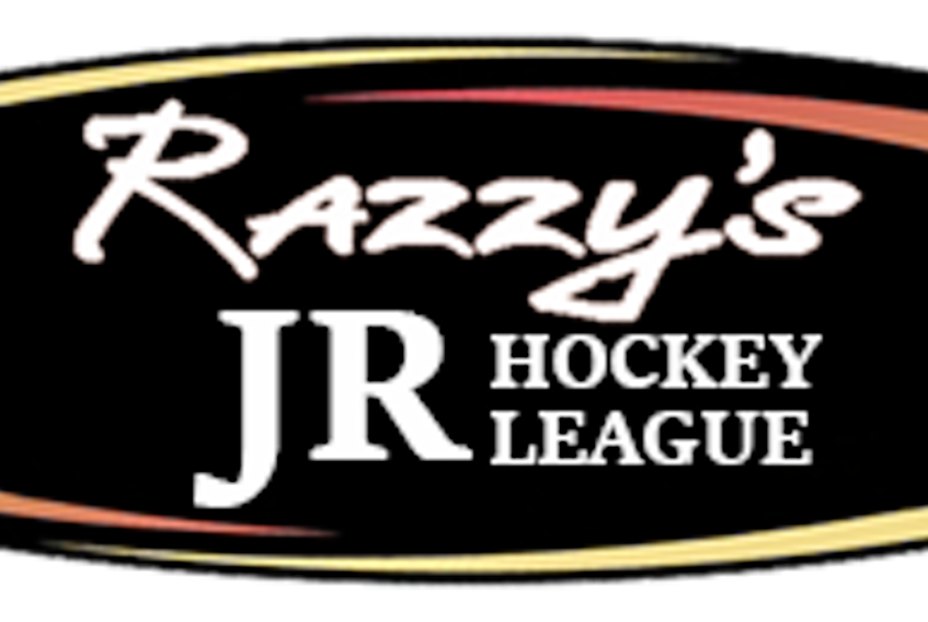 Razzy's Junior C Hockey League logo