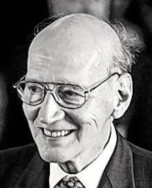 The Hon. Gerald A. P. Regan