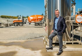 CarbonCure Technologies of Dartmouth has landed a round of funding from Breakthrough Energy Ventures, a fund co-chaired by Bill Gates and involves some of the world's richest people. CarbonCure, which uses CO2 in its cement curing process, says it will use the money to expand internationally.