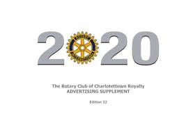 Rotary Club of Charlottetown 2020