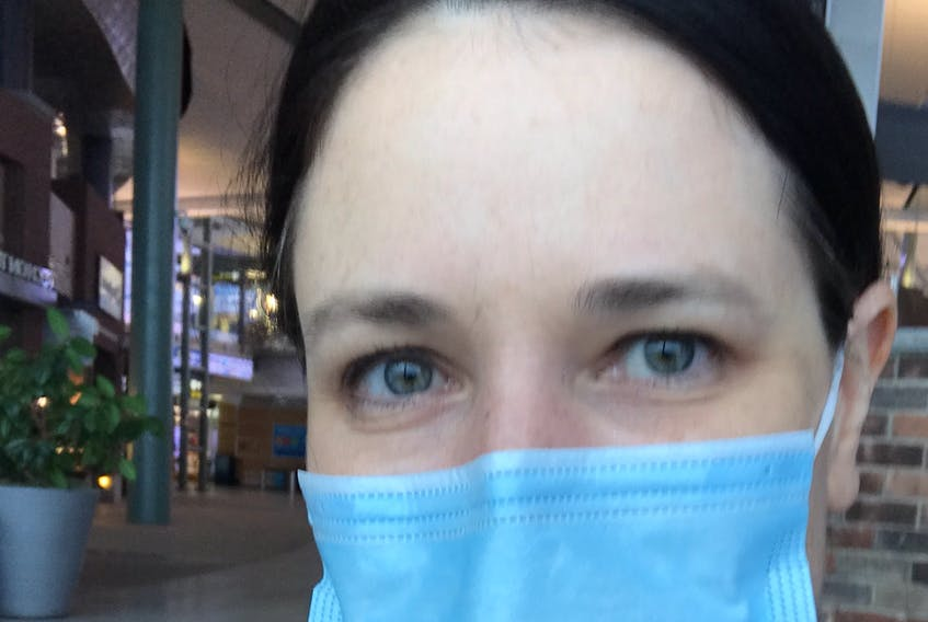 Dr. Sarah Fraser is a family physician and the new co-director of the Medical Humanities Program at Dalhousie University in Halifax. She returned from a posting to Northwest Territories in early 2021.