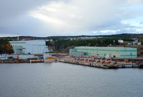 St. John's businessman Paul Antle, owner of Newdock, has signed an agreement in principle with Peter Kiewit and Sons to purchase the old shipyard portion of its operations in Marystown. - Southern Gazette file photo