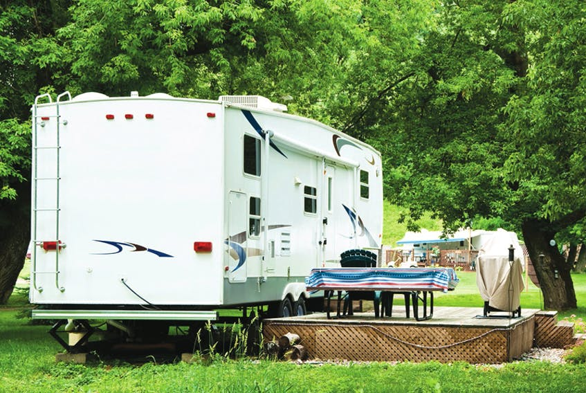 Are you ready to try out seasonal camping?