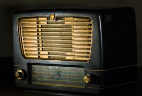 The old black radio was something of a dial-a dream machine. —