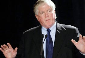 Former NHL general manager Brian Burke gave high grades to Dawson Mercer, and the New Jersey Devils, who drafted Mercer Tuesday night.  — Postmedia/File