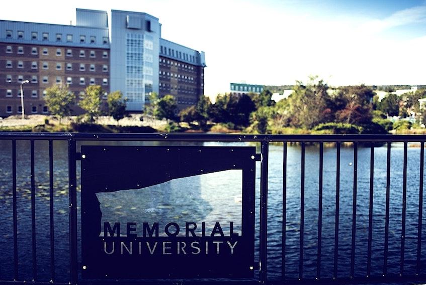 Memorial University/mun.ca