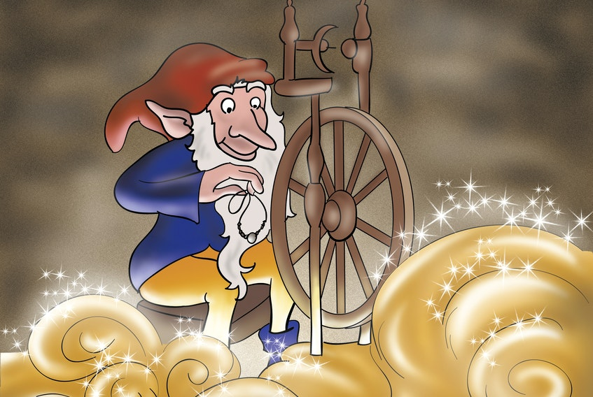 """A letter-writer suggests new politicians would be wise to heed the folk tale """"Rumpelstiltskin."""" —"""