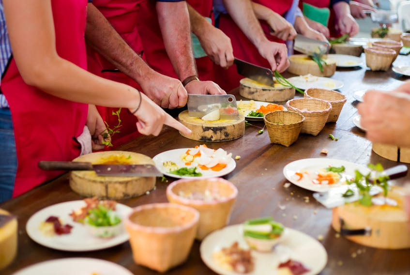 The PEIWI is excited to host the fourth annual Island Product Cooking Contest aimed at intermediate and high school students across the Island. SUBMITTED PHOTO
