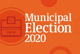 Municipal elections are scheduled for Oct. 17, 2020, in Nova Scotia.