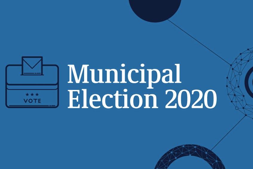 Nova Scotia's municipalities are holding elections Oct. 17, 2020.