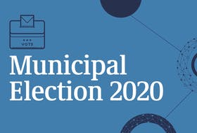 Municipal elections in Nova Scotia are scheduled for Oct. 17, 2020.