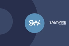 Saltwire Network logo.