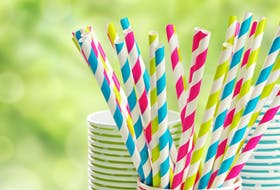 Marcia Carroll, executive director of the P.E.I. Council of People with Disabilities, says plastic straws are an integral part of life, especially social life, for many people with disabilities.