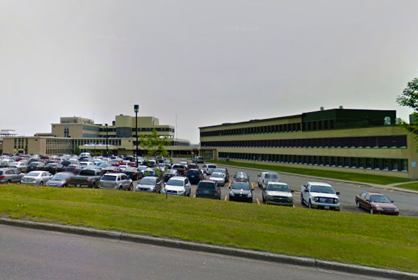 The Grand Falls-Windsor Cancer Centre is located in the Central Newfoundland Regional Health Centre. Google Street View