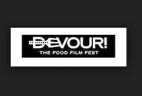 Devour! The Food Film Fest