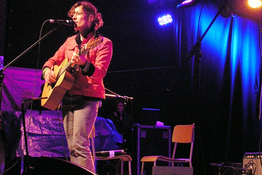 On Wednesday, organizers of the Stan Rogers Folk Festival in Canso delivered the sad news that they were canceling the July event for 2020 due to ongoing COVID-19 concerns, but plans are now underway for its 25th anniversary edition in 2021. The event has consistently delivered high calibre lineups every summer, bringing artists like Sarah Harmer (seen here in 2009) as well as thousands of folk music fans to the shore of Chedabucto Bay.