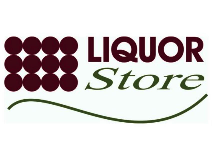 The Newfoundland Liquor Corporation's store logo.