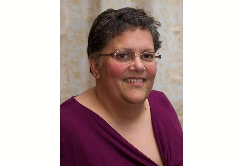 Helene Van Doninck has received the Canadian Veterinary Medical Association's (CVMA) Humane Award.