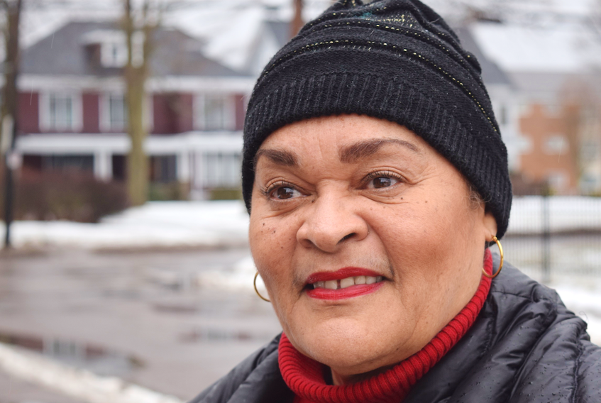 Jeanette Paris was a high-schooler in Boston when Martin Luther King was shot on April 4, 1968. Today she lives in Truro.