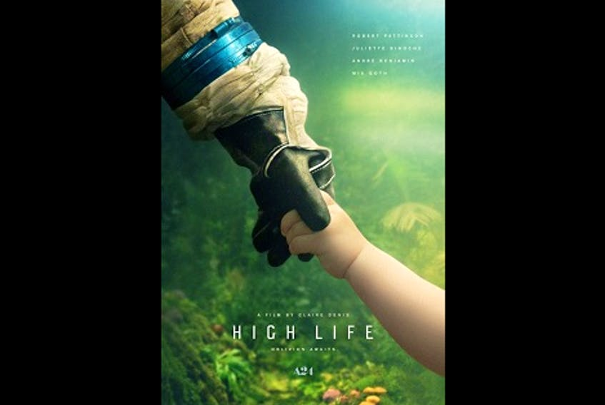 Theatrical release poster.