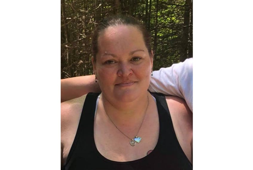 Queens District RCMP is asking for the public's help in locating Barbara Smith (Smith-Chisholm), pictured, who was last seen in P.E.I. on April 10.