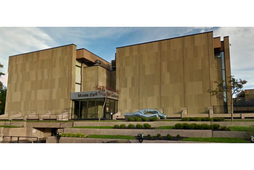Confederation Centre Art Gallery, Charlottetown