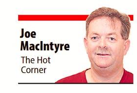 Joe MacIntyre