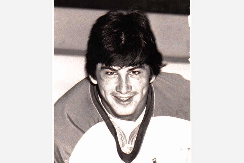 Rick Vaive played two seasons with the Sherbrooke Castors of the Quebec Major Junior Hockey League.