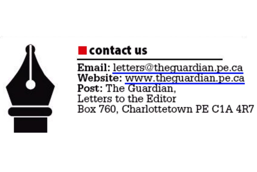 Contact The Guardian to submit a letter to the Editor.