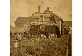 Holman Homestead - Culture Summerside