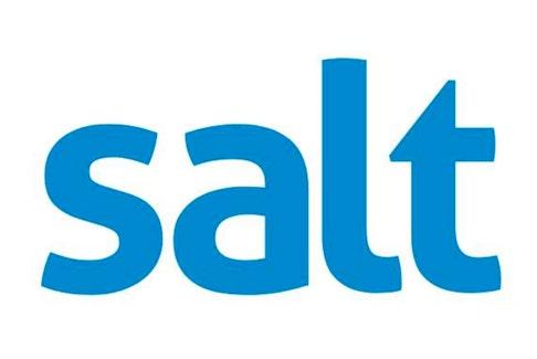 Thanks for taking a taste of SALT.