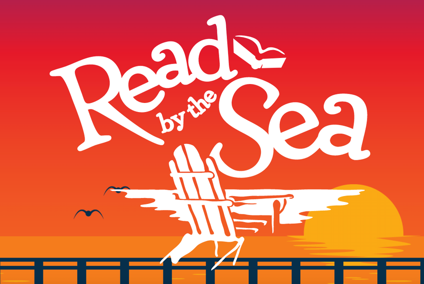 Read by the Sea.