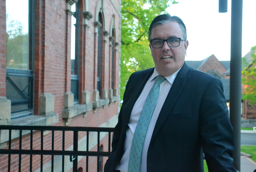 Transportation, Infrastructure and Energy Minister Steven Myers  has announced the reopening of a fund created to support individuals ineligible for other COVID-19 relief funds. The fund will be focused on assistance for intenational students and non-profits.