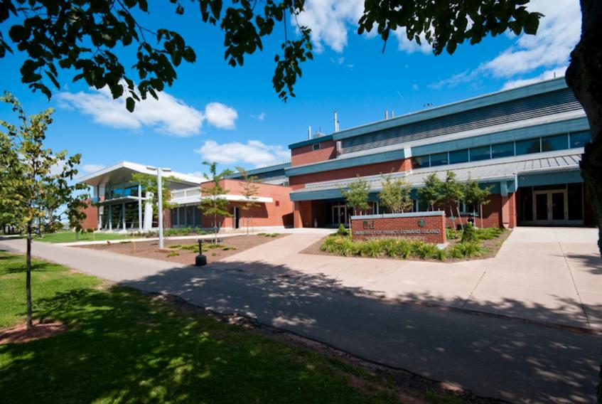 Atlantic Veterinary College in Charlottetown