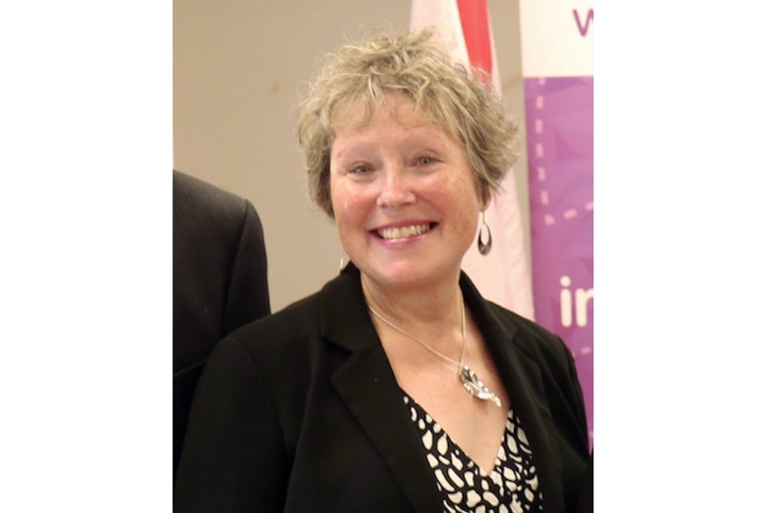 Margaret Magner is executive director of the P.E.I. Business Women's Association.