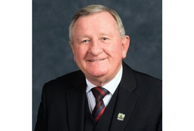 Coun. Mike Duffy, chairman of the public works committee