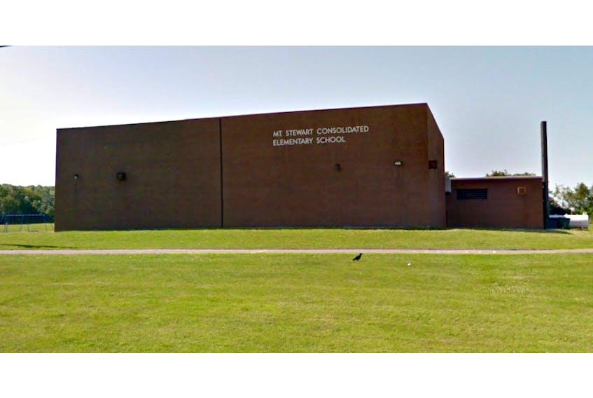 Mount Stewart Consolidated school